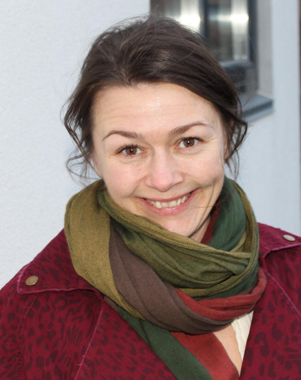 Anne Rahbek Zizzo