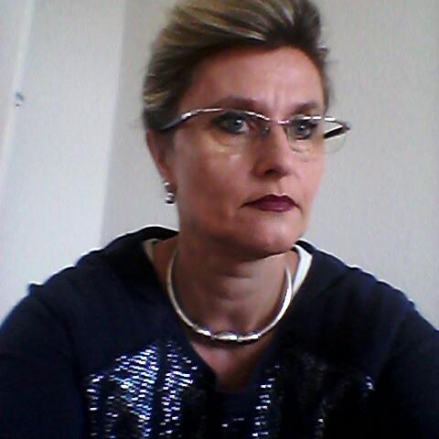 Elisabeth Mark Steffansen