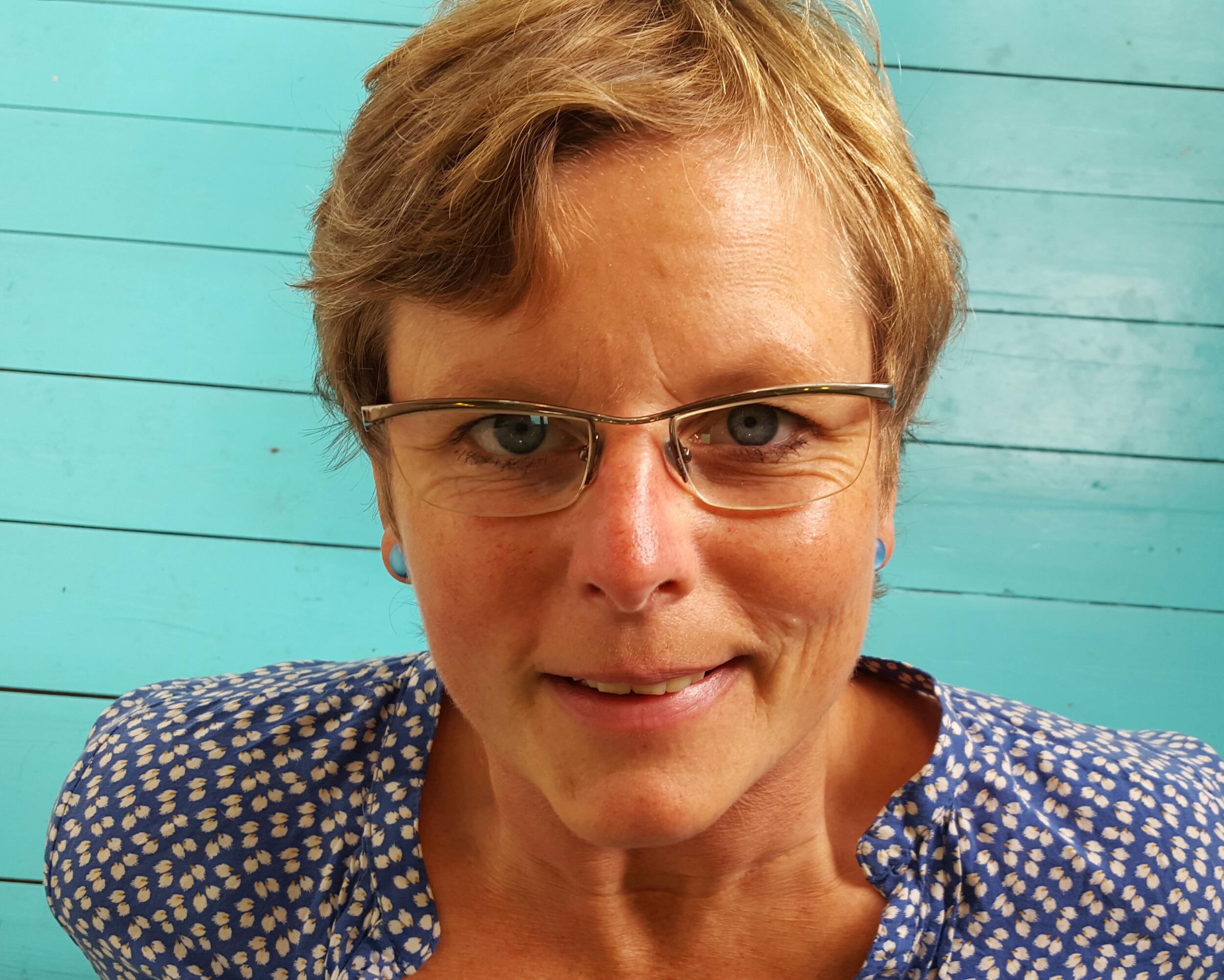 Tina Wilchen Christensen