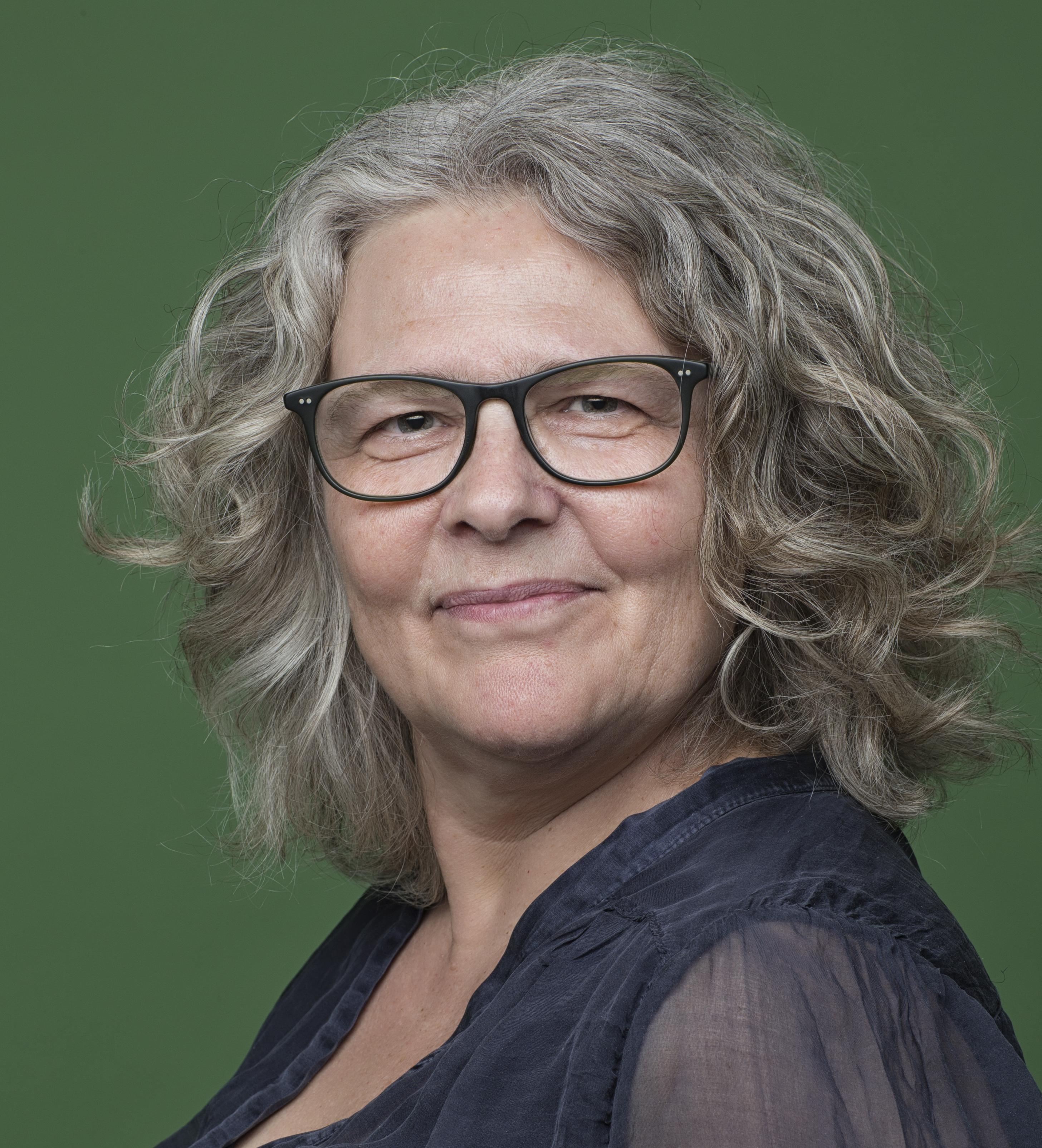 Bodil Marie Stavning Thomsen
