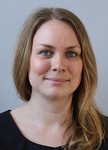 Sarah Damgaard Warrer