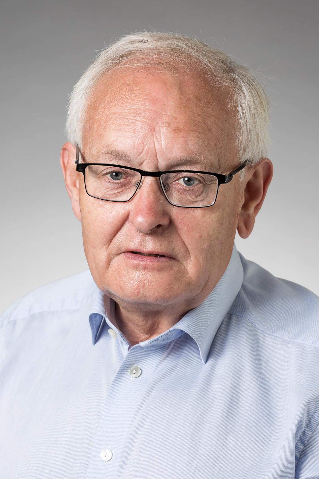 Jørgen Elklit