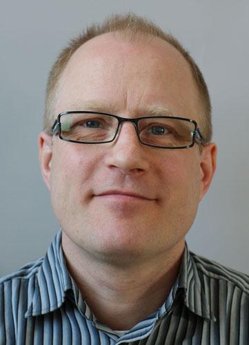 Tomas Højgaard
