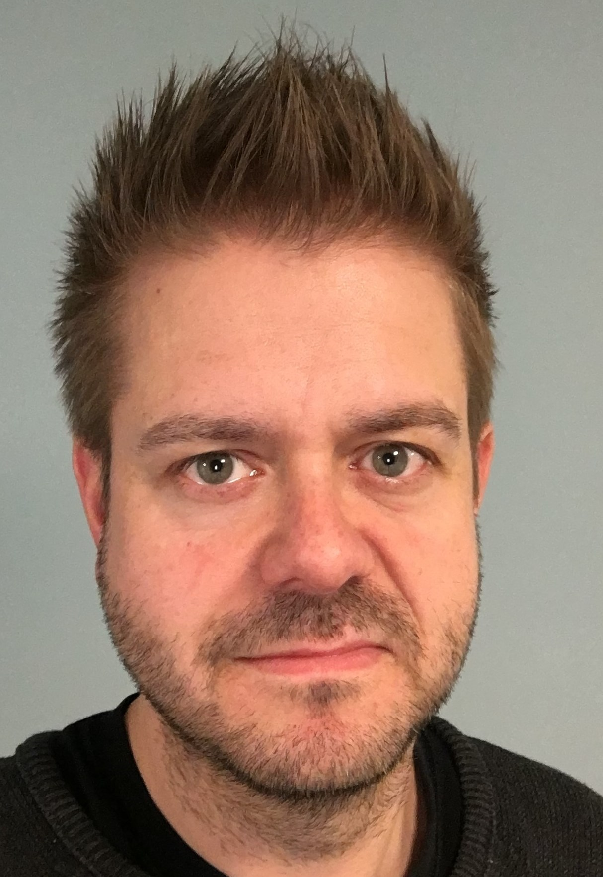 Ulrich Bjerre