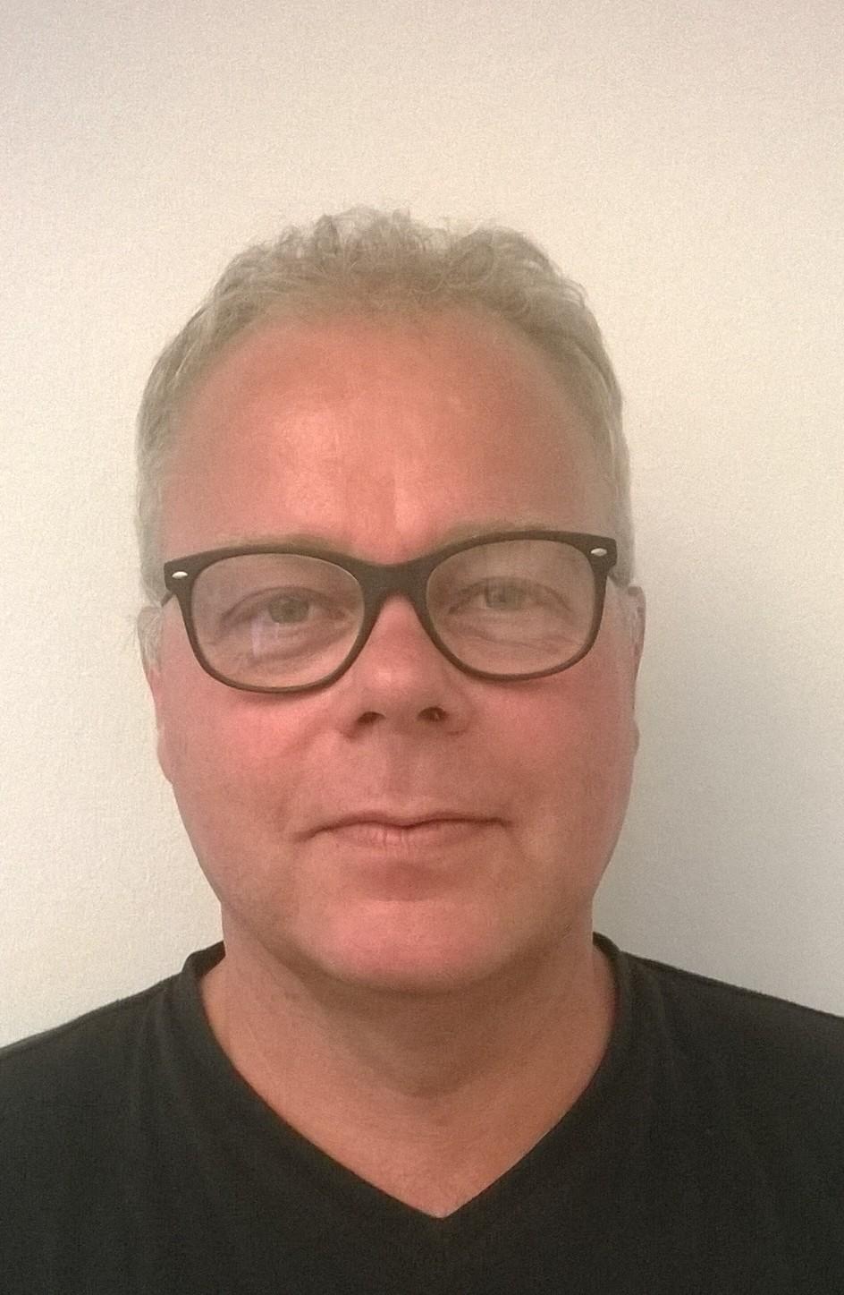 Ole Hørmann Jakobsen