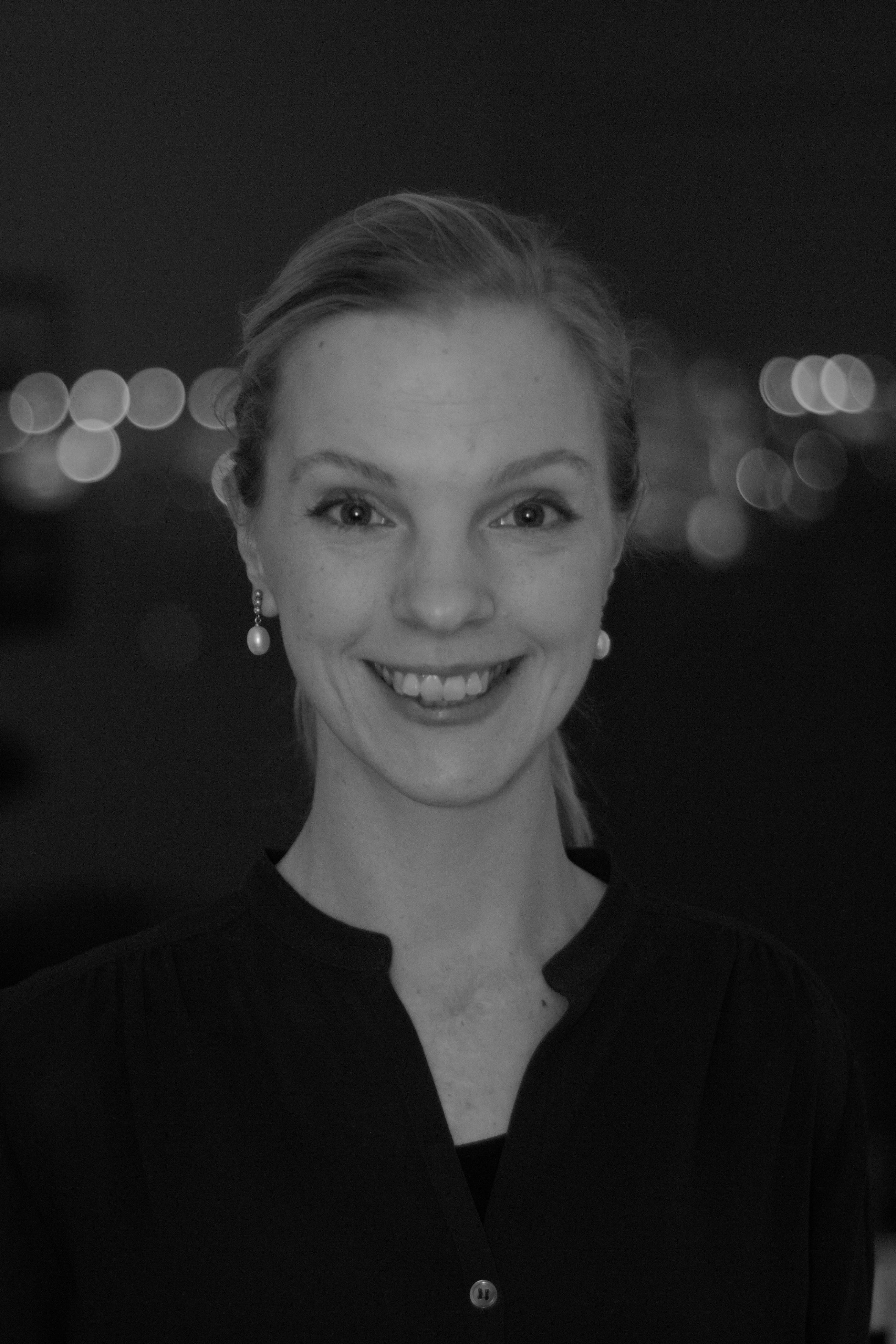 Kristine Dyrmann