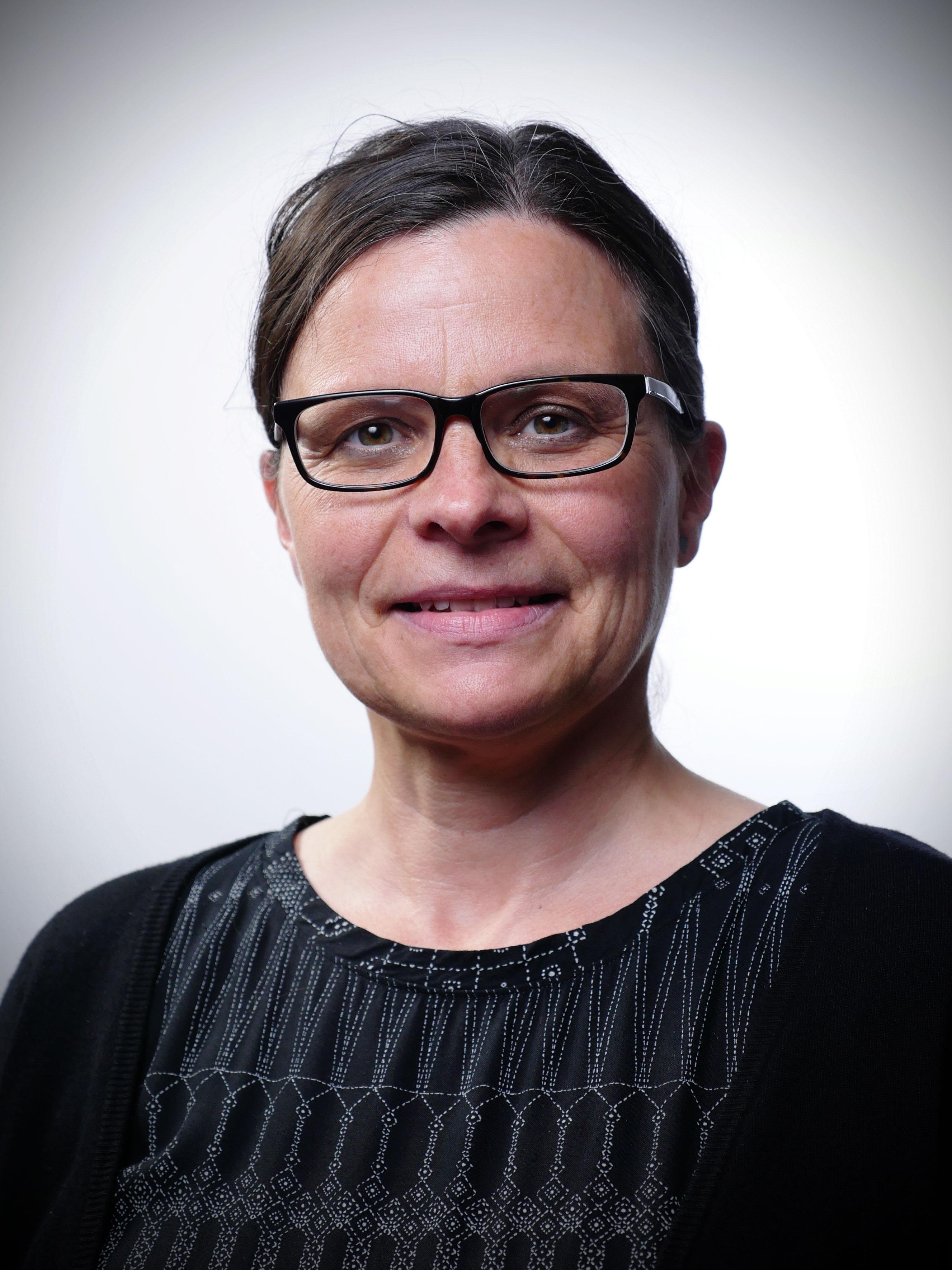 Birthe Tillgaard