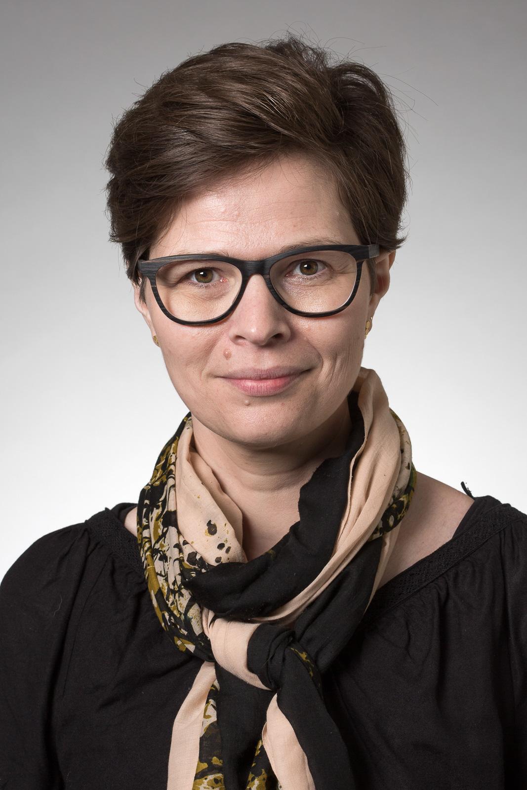 Lone Katrine Thaysen