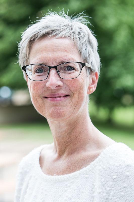 Inge Aachmann Pedersen
