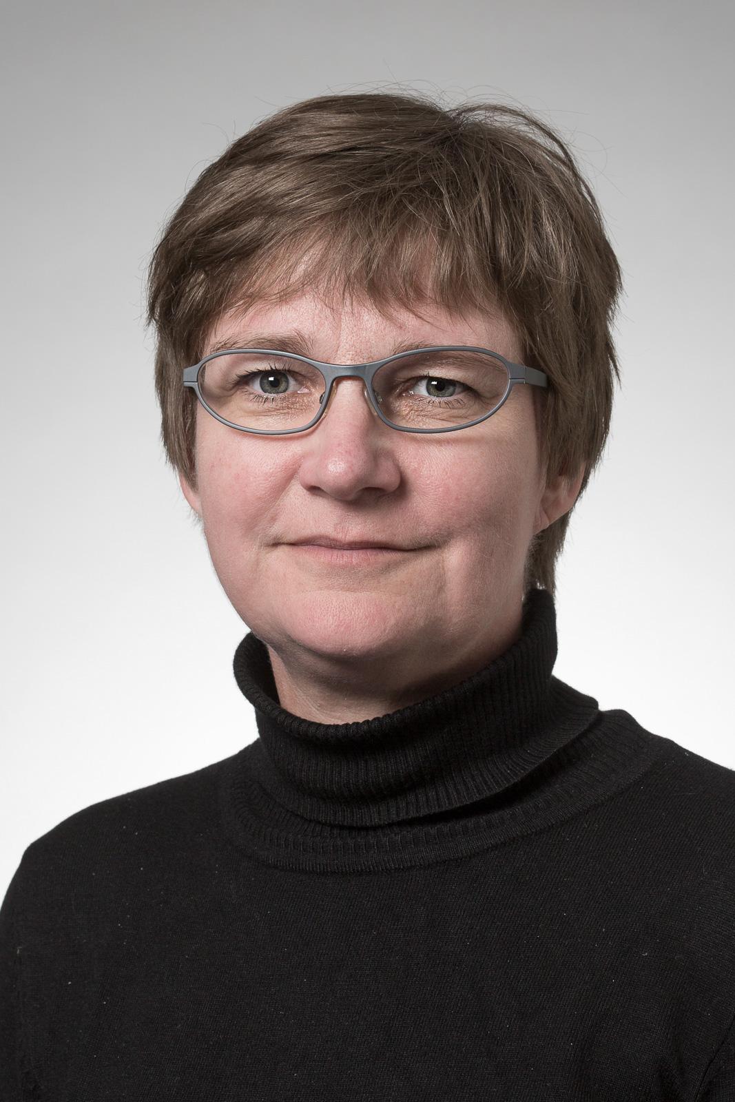 Karen Matthisson