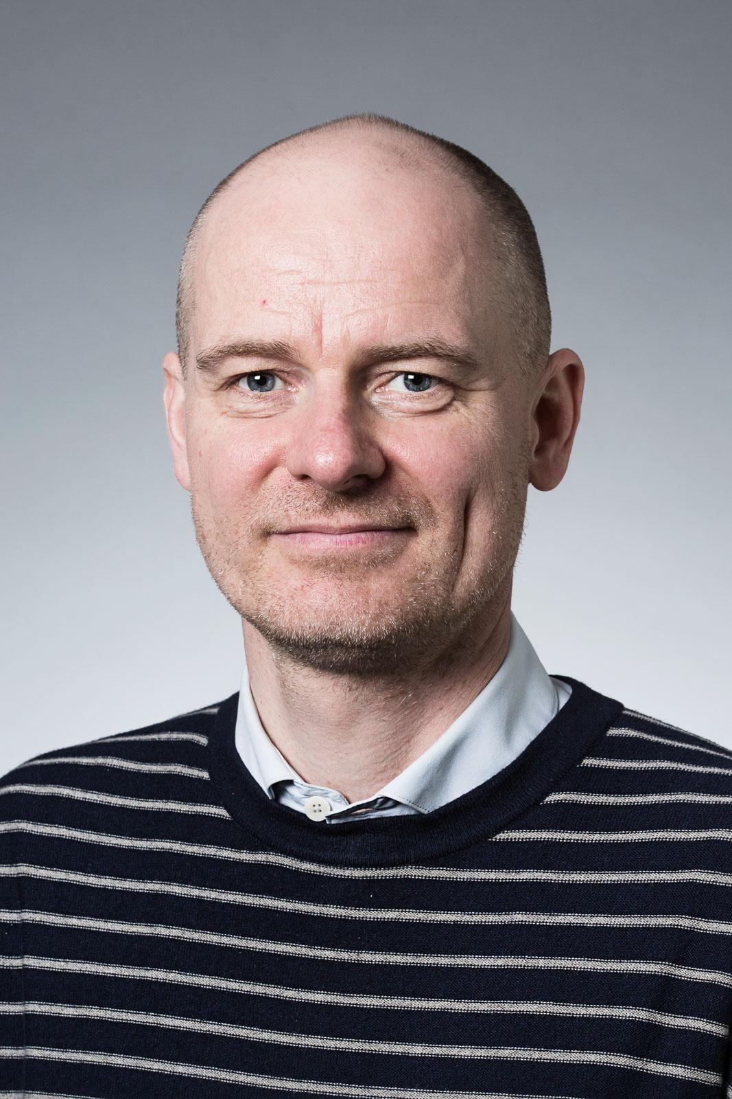 Jakob D. Sørensen