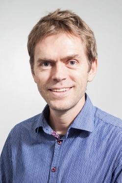 Thomas Vosegaard