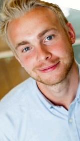 Jakob Majlund Holm