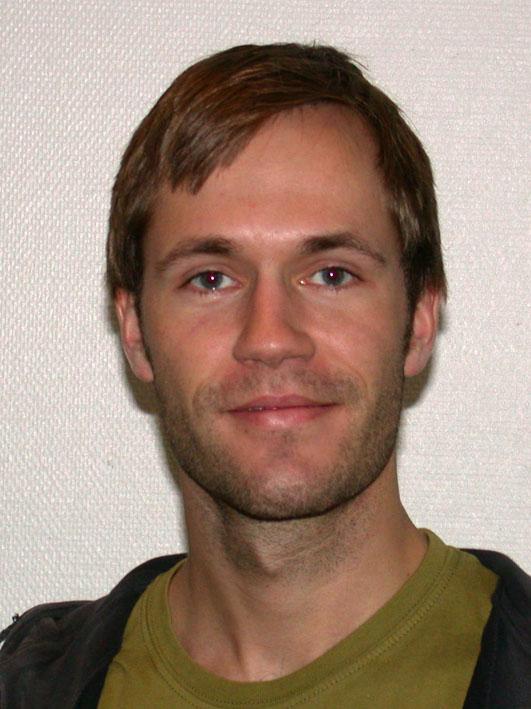 Martin Bremholm