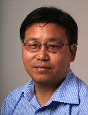 Zheng Guo