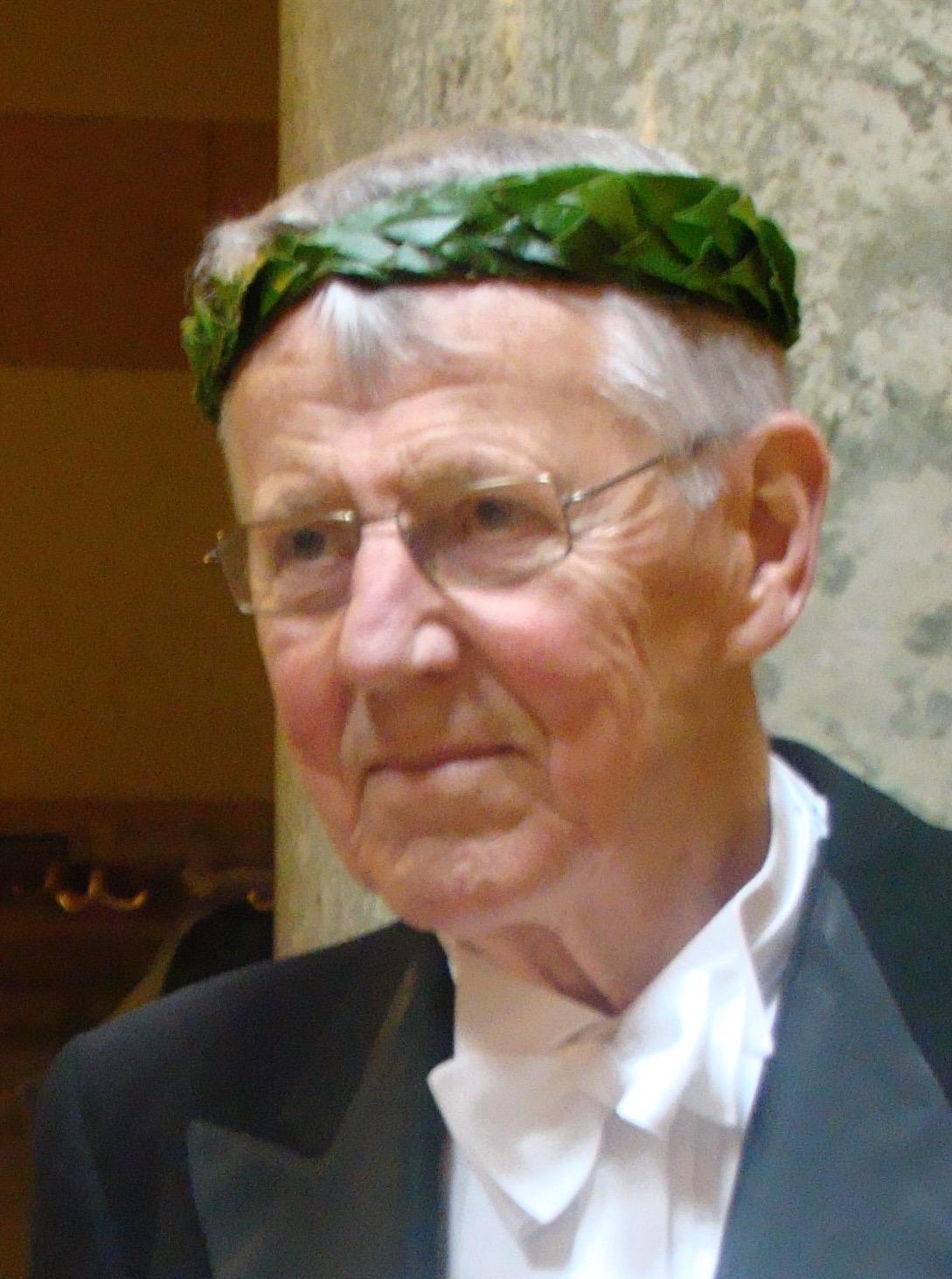 Jan Linderberg