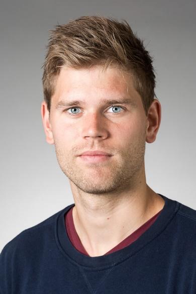 Frederik Rask Dalby