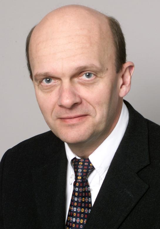 Svend Erik Østgaard