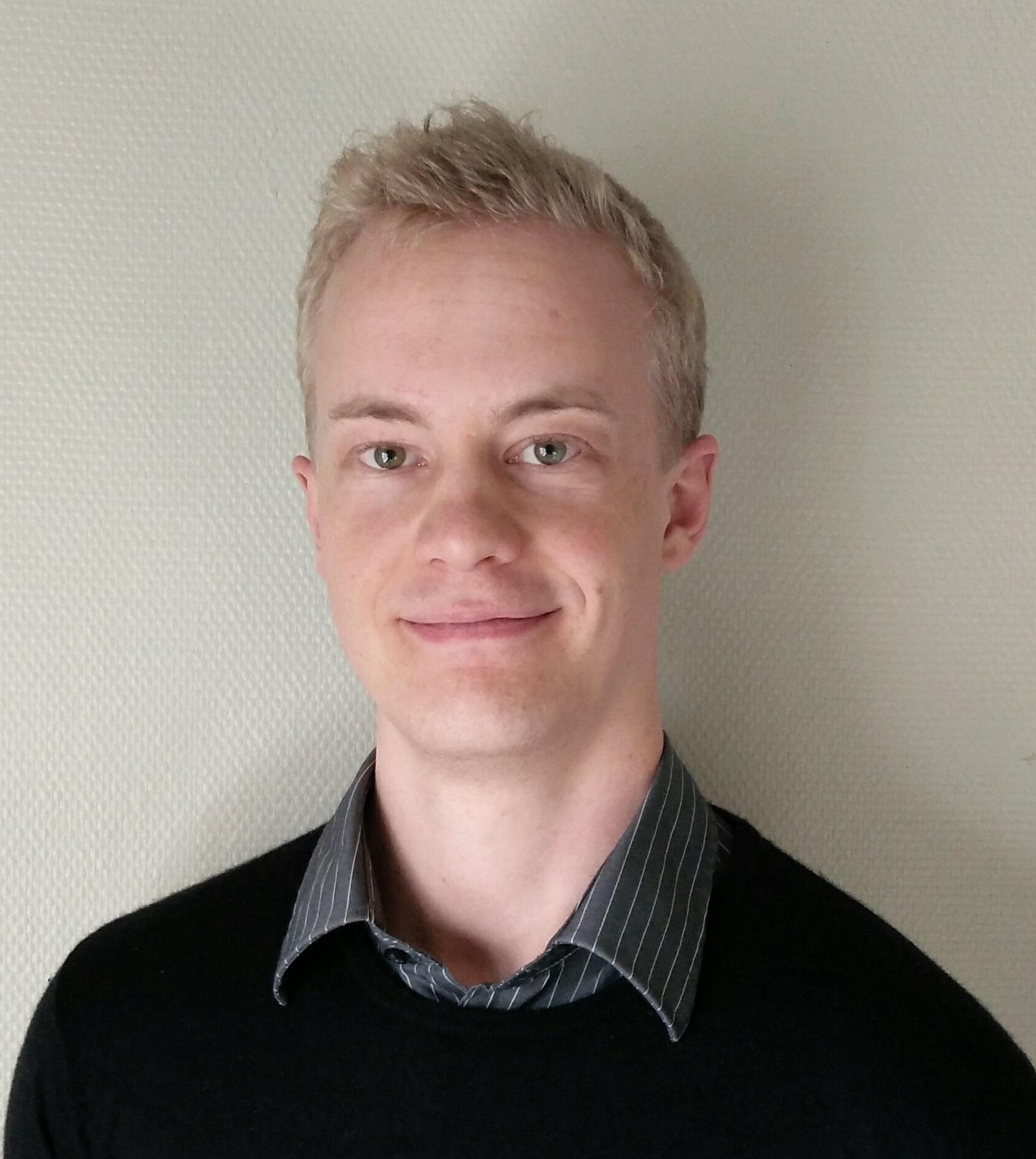 Mikkel Berg Christensen