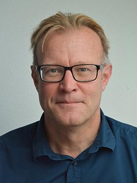Henrik Tornbjerg