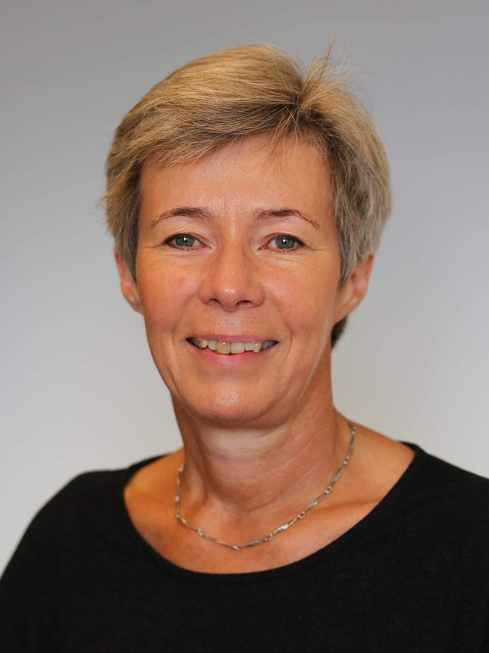 Kirsten Krogh Kruuse