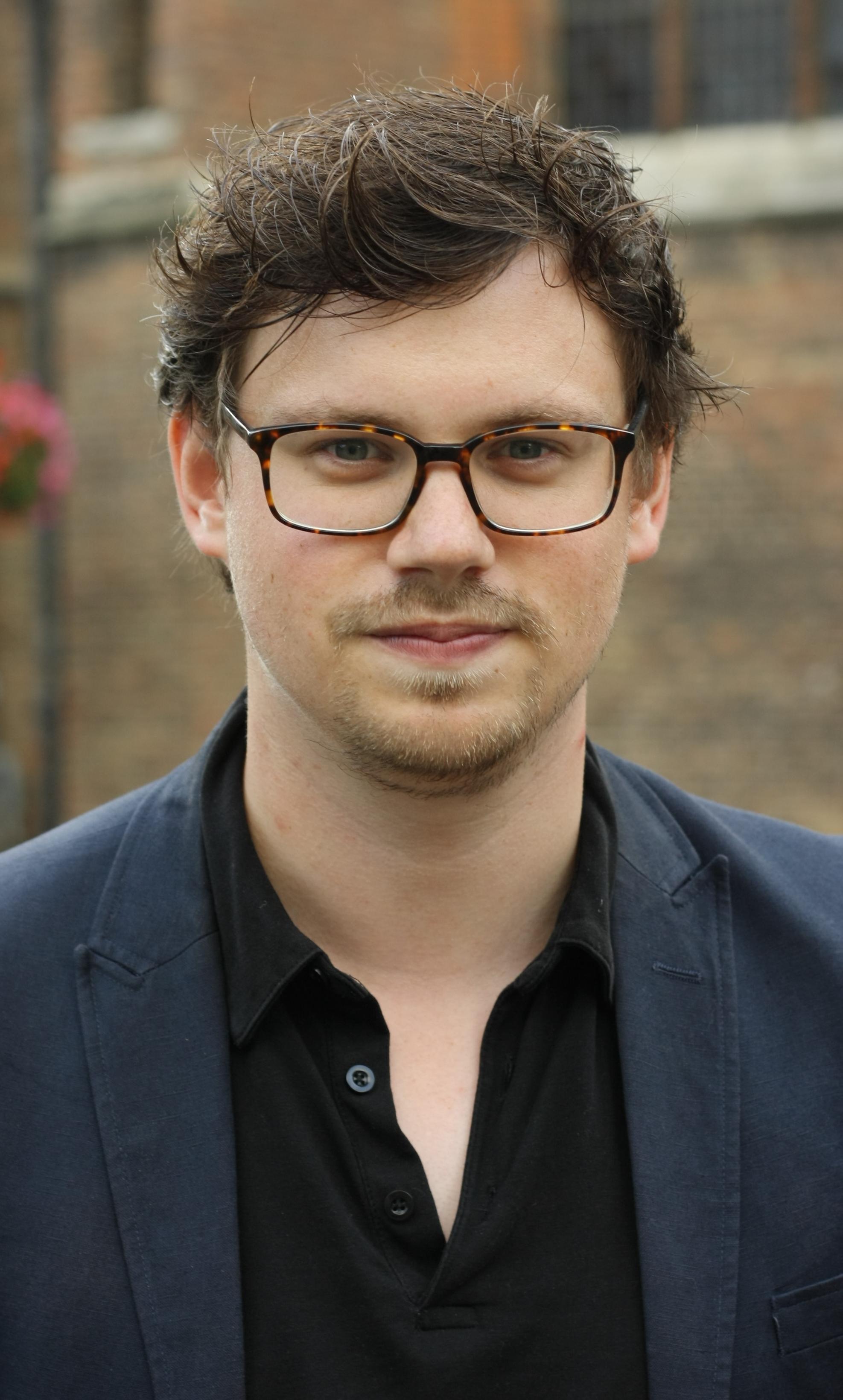 Mikel Venhovens