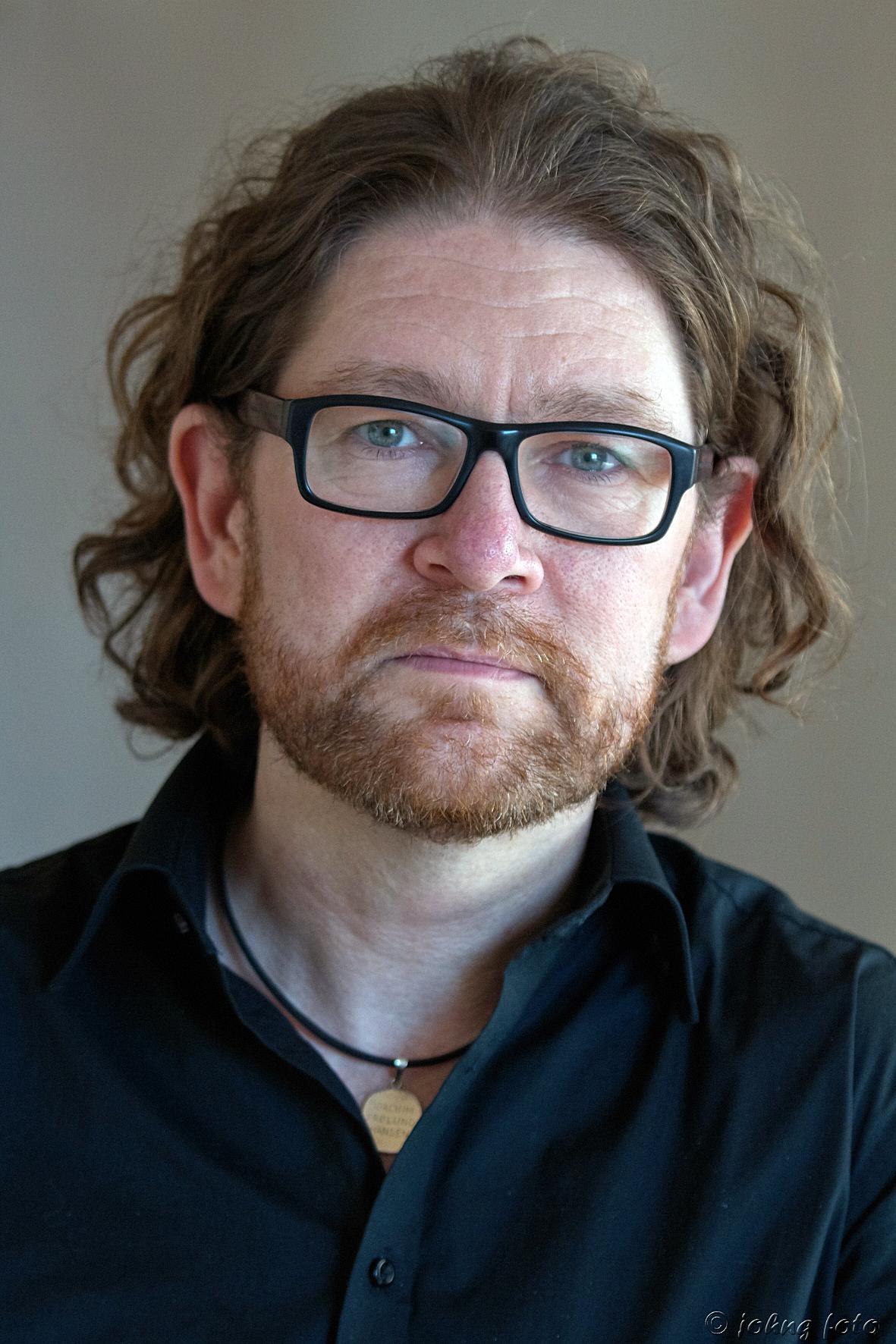 Joachim Frølund Hansen