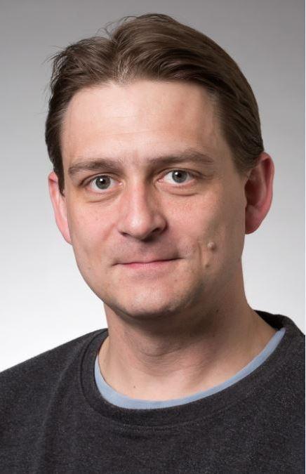 Jakob Steen Olesen