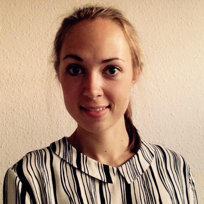Kathrine Carstensen