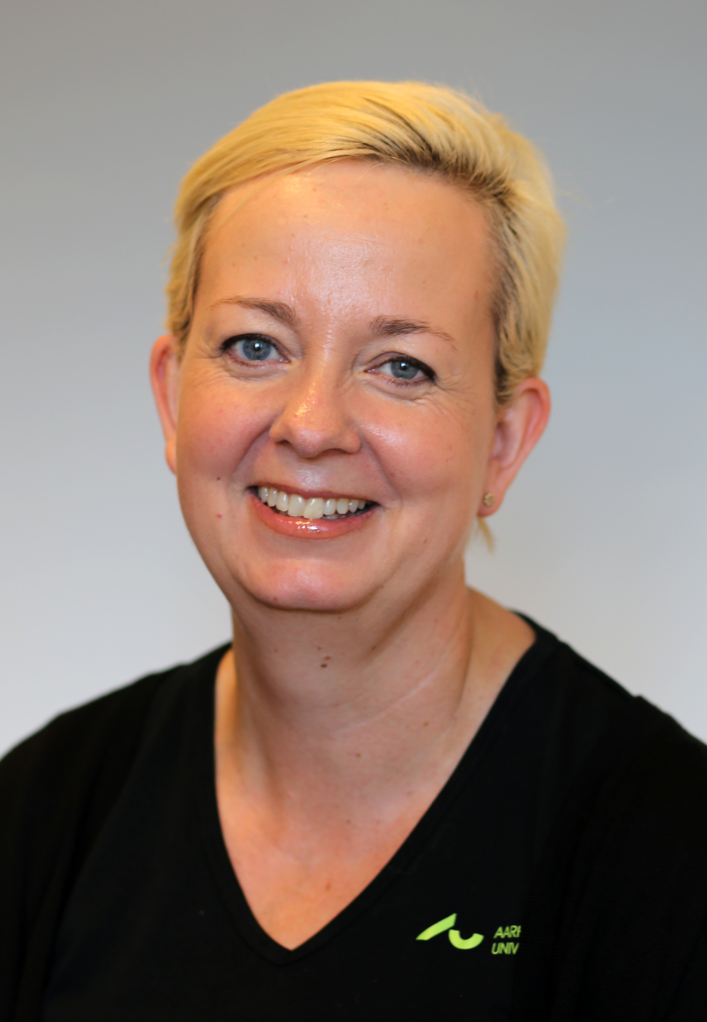 Birgitte Mortensen