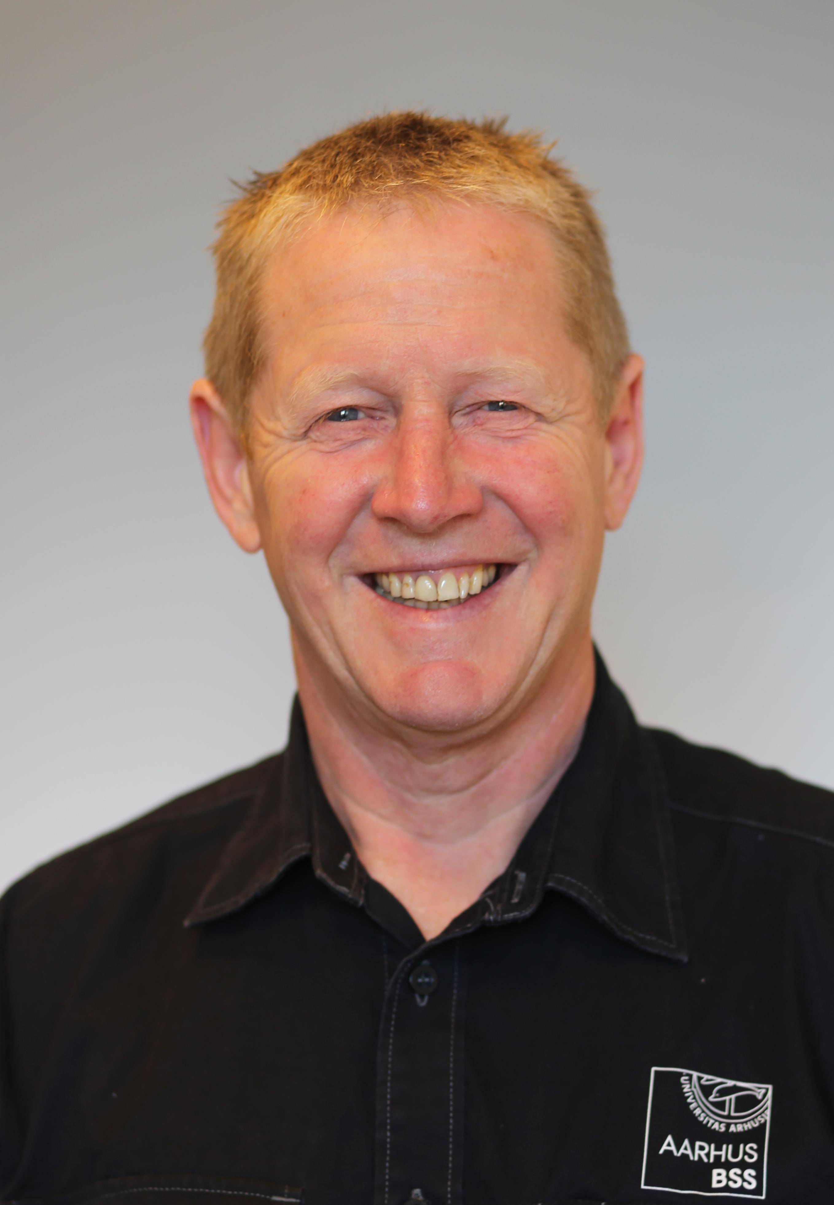 Lars Holger Ohlsen