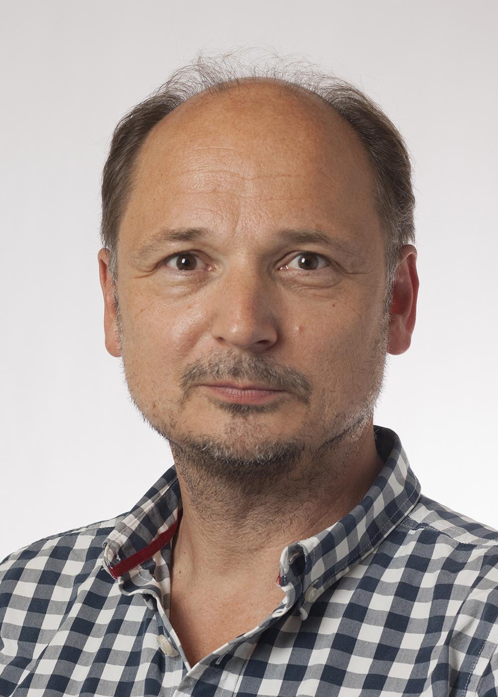 Frank Panitz
