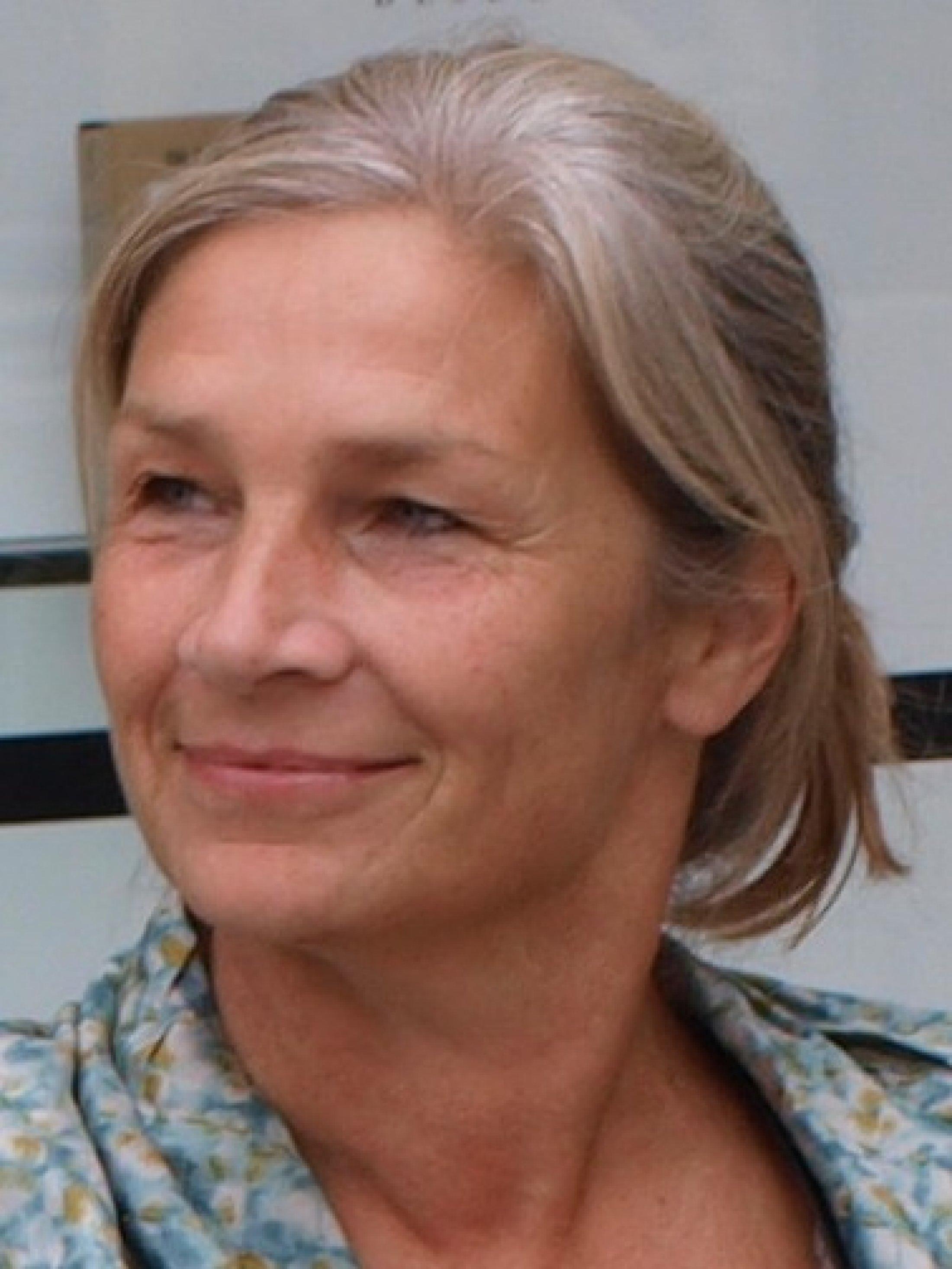 Jeanett Bjønness