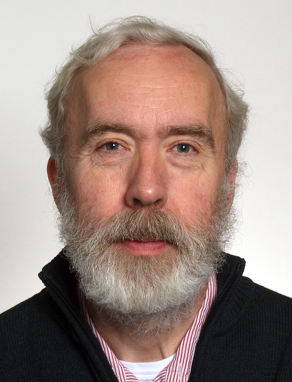 Niels Peter Revsbech