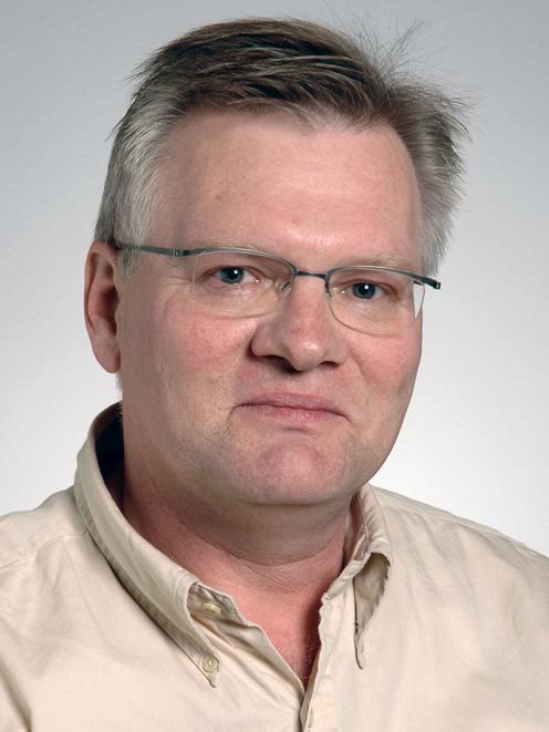 Kjeld Ingvorsen