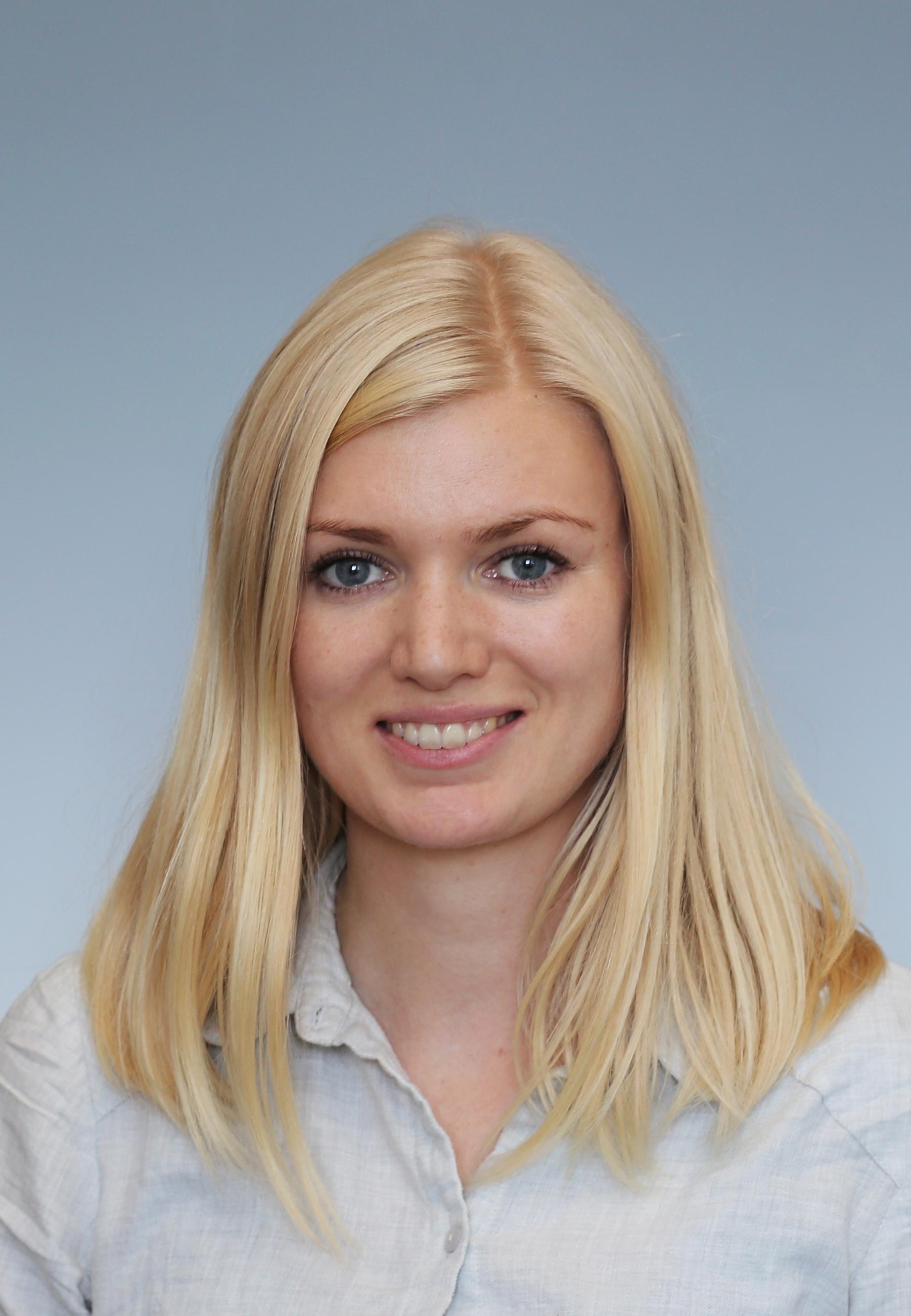 Maria Gregersen