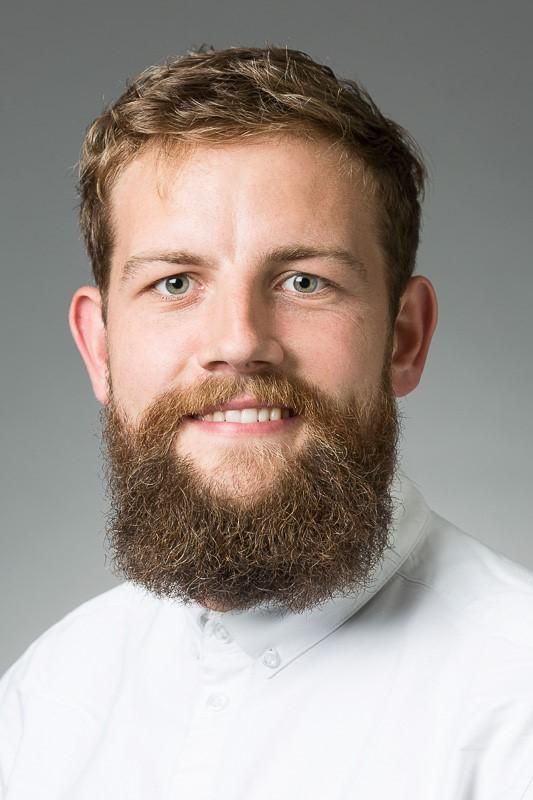 Jens Laurs Kærsgaard