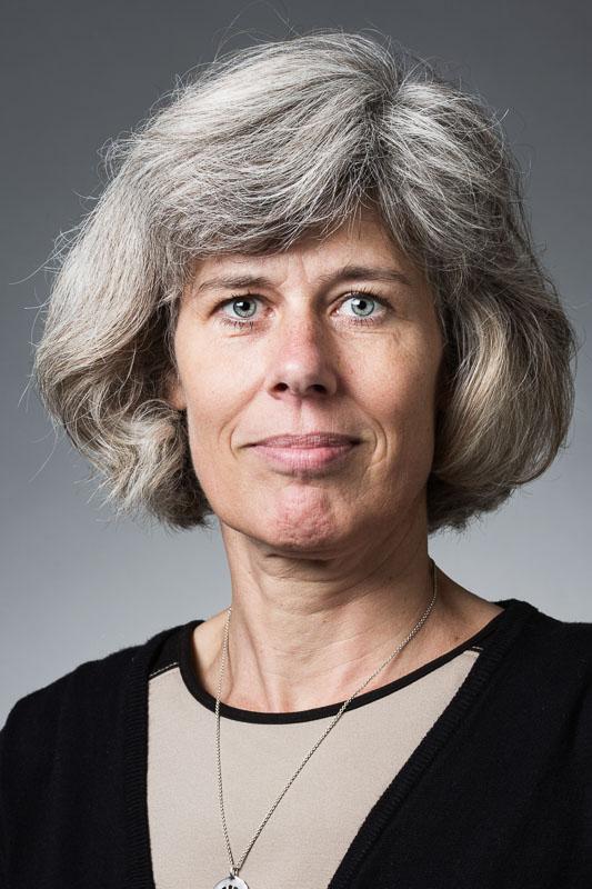 Kirsten Frandsen