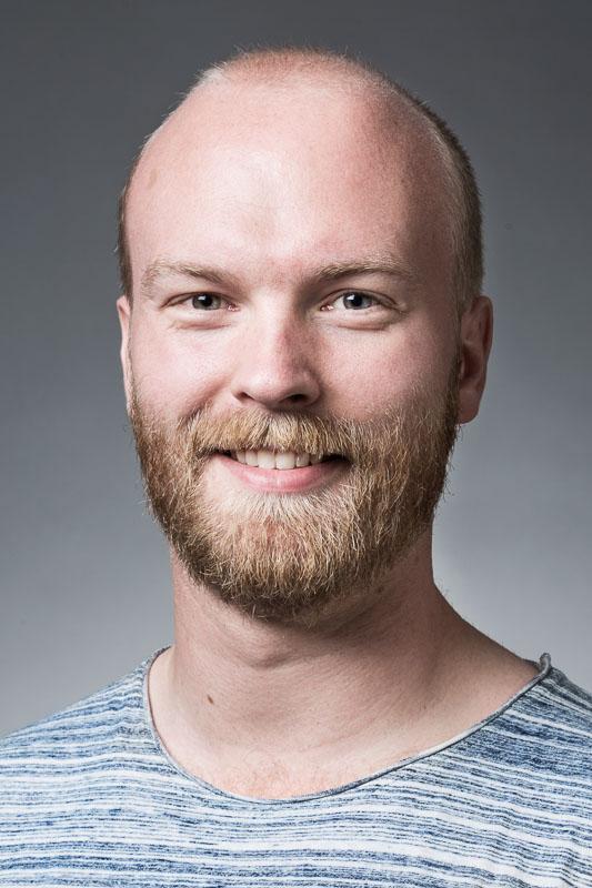 Jesper Kamp Jensen