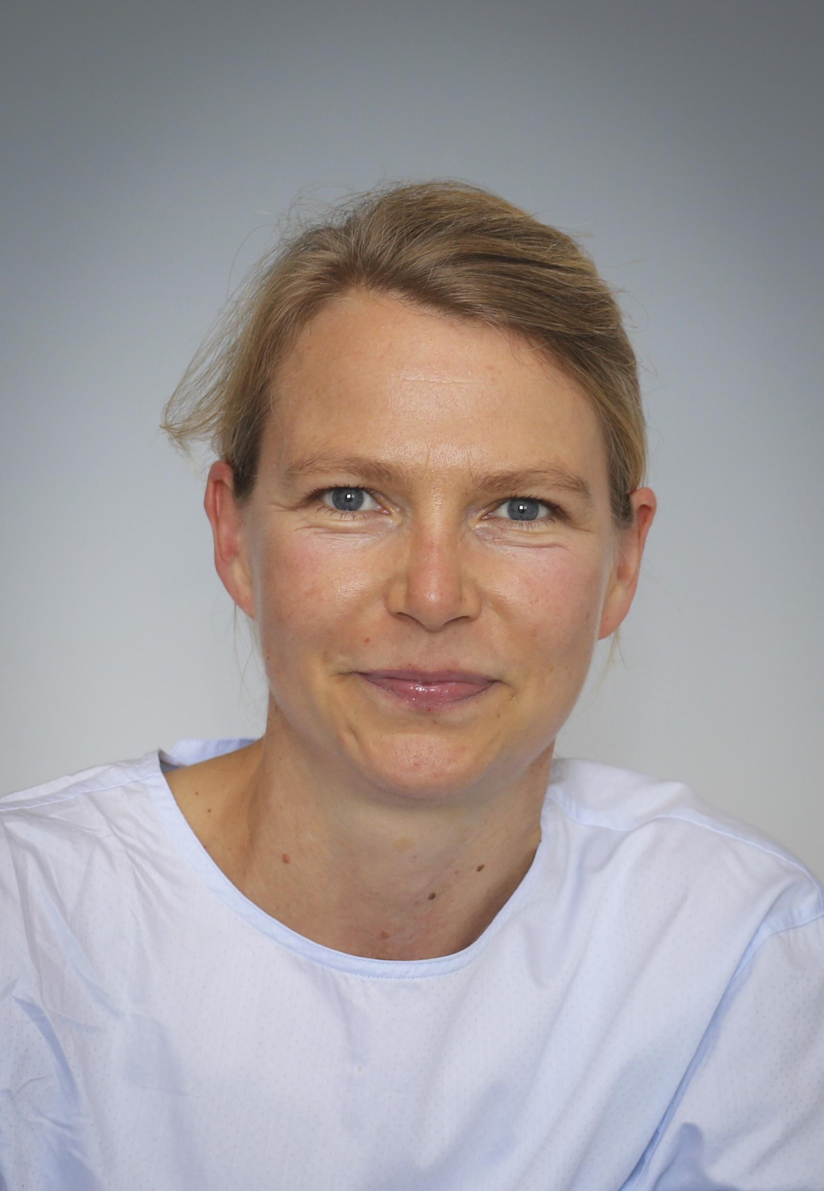 Heidi Houlberg Salomonsen