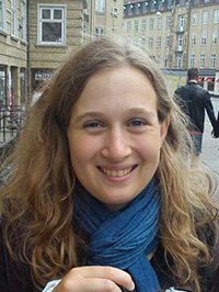 Astrid Elkjær Sørensen