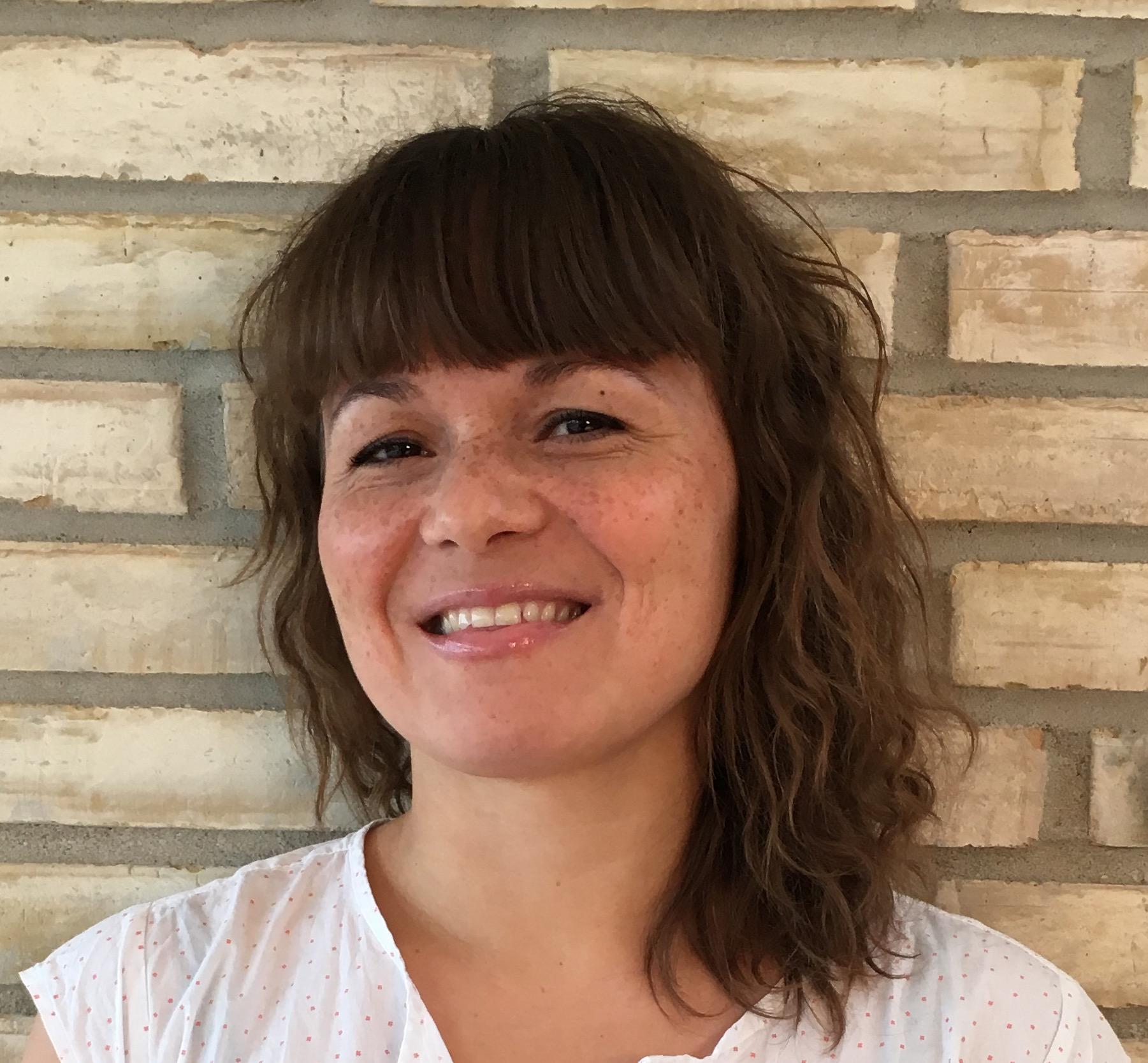 Kathrine Bang Madsen
