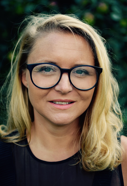 Camilla Møhring Reestorff
