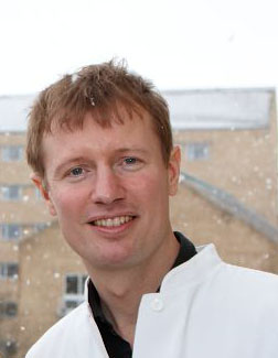 Simon Glerup