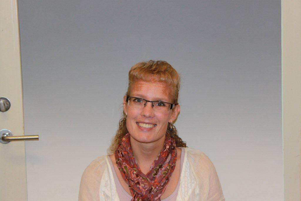 Mette Hedegaard Stokkendal Poulsen