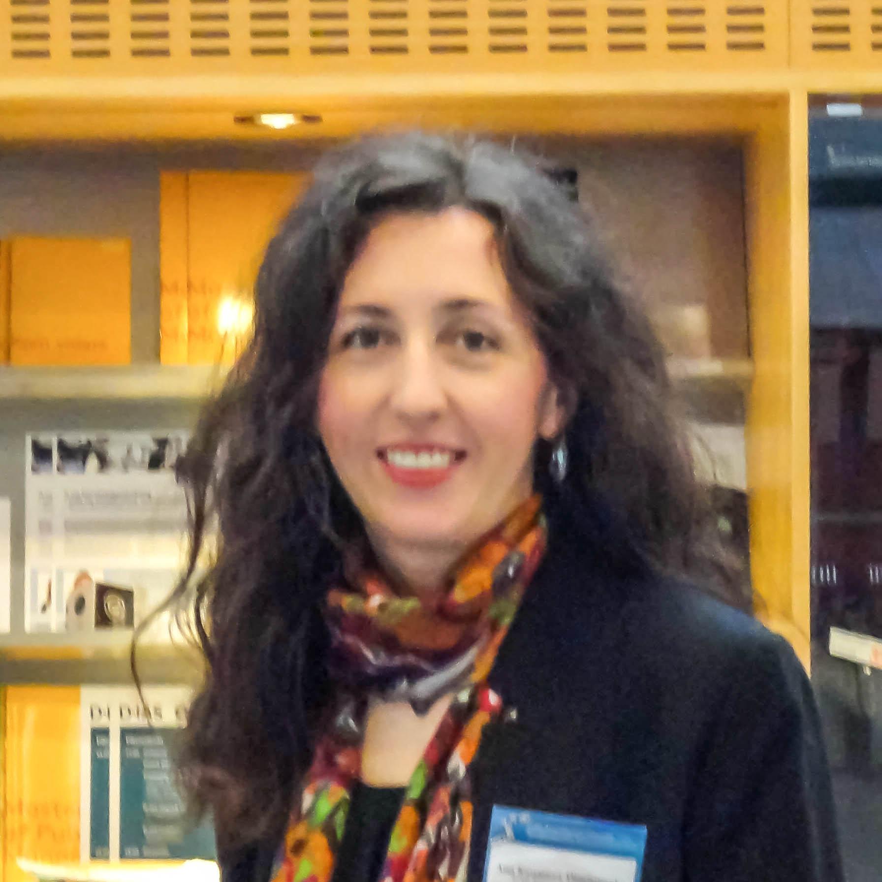 Ana Kanareva-Dimitrovska