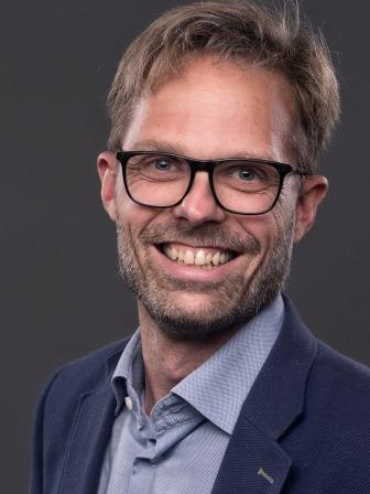 Bo Kristian Holm