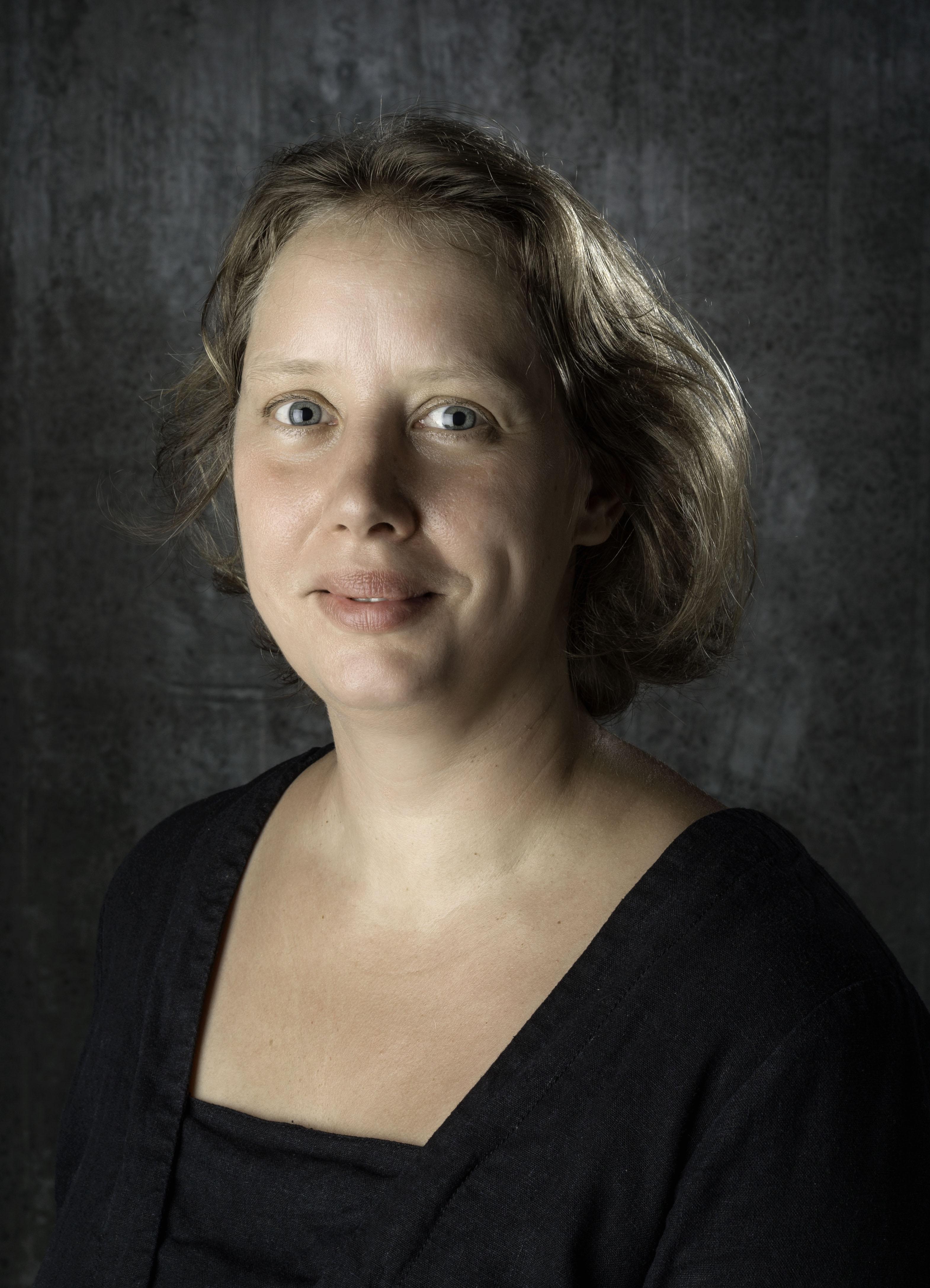 Heide Wrobel Nørgaard