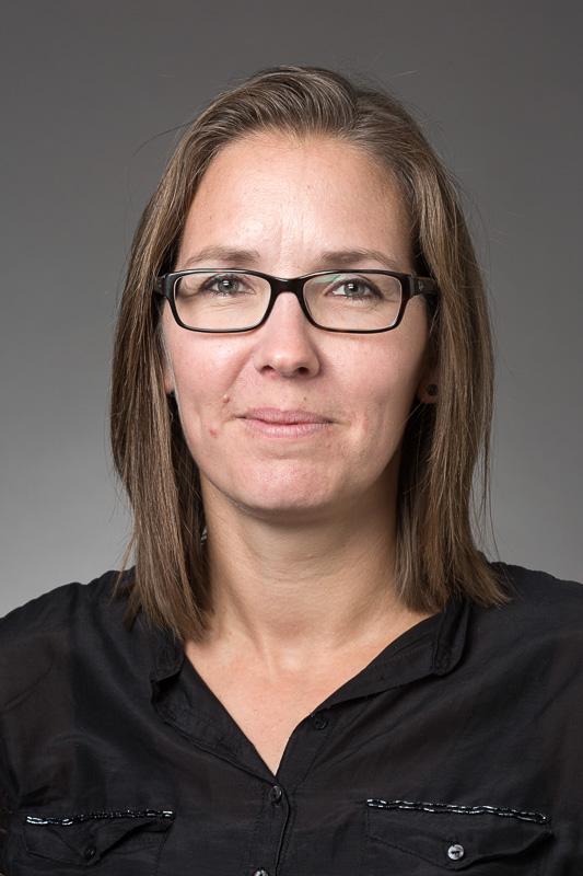 Jeanette Marianne D Bennedsen
