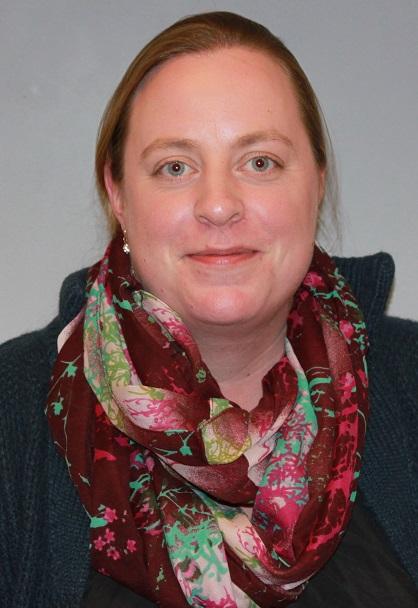 Tina Torp Andersen